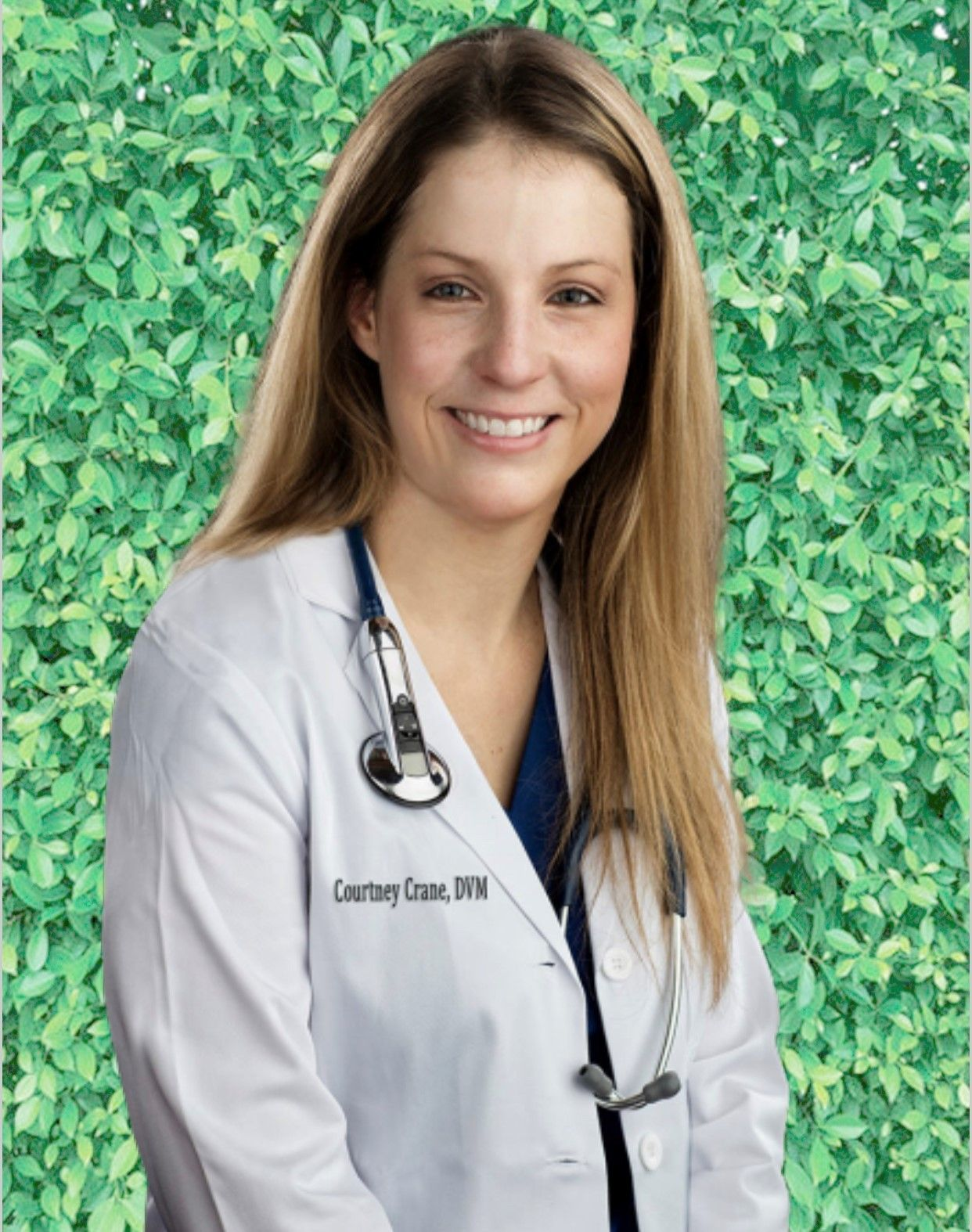 Dr. Courtney Crane
