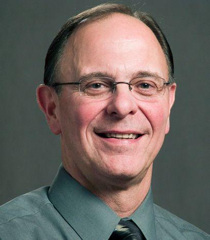 Dr. Rick Alleman