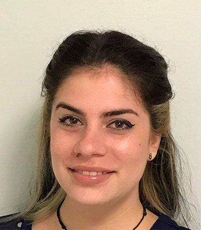 Eva Marie Quijano, DVM