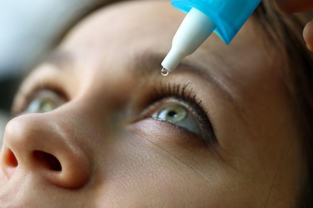 Dry Eye: The Blepharitis Connection