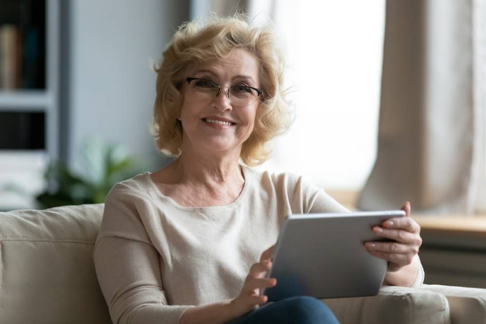 What Is a Light Adjustable Cataract Implant Lens?