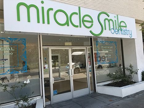 Miracle Smile Dentistry