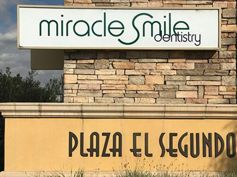 Miracle Smile Dentistry in El Segundo