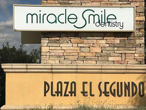 Miracle Smile Dentistry in El Segundo
