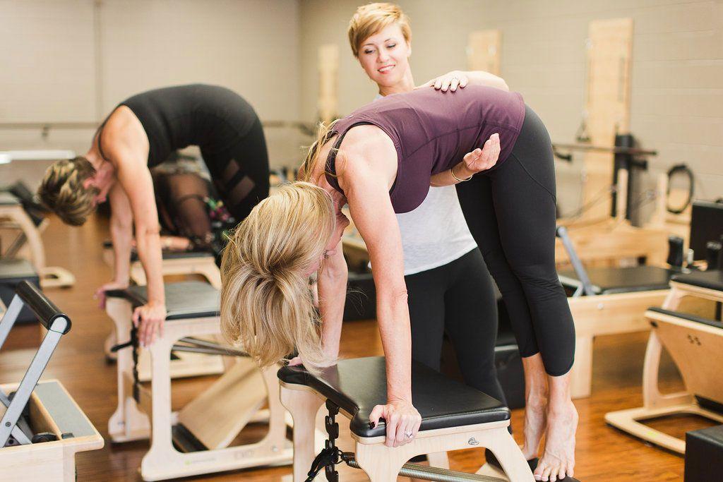 Pilates Teacher Training Pilates Studio In San Diego