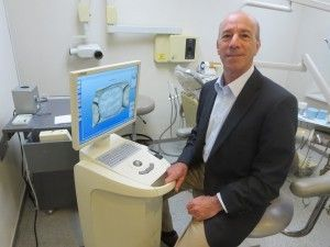 nitrous oxide at dentist