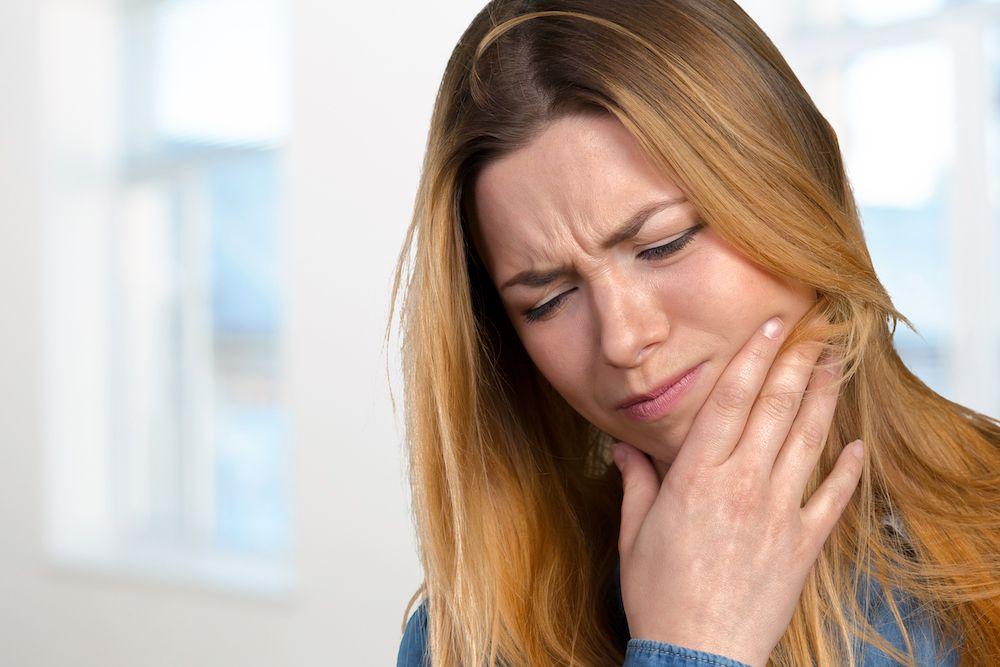 Signs and Symptoms of Gum Disease