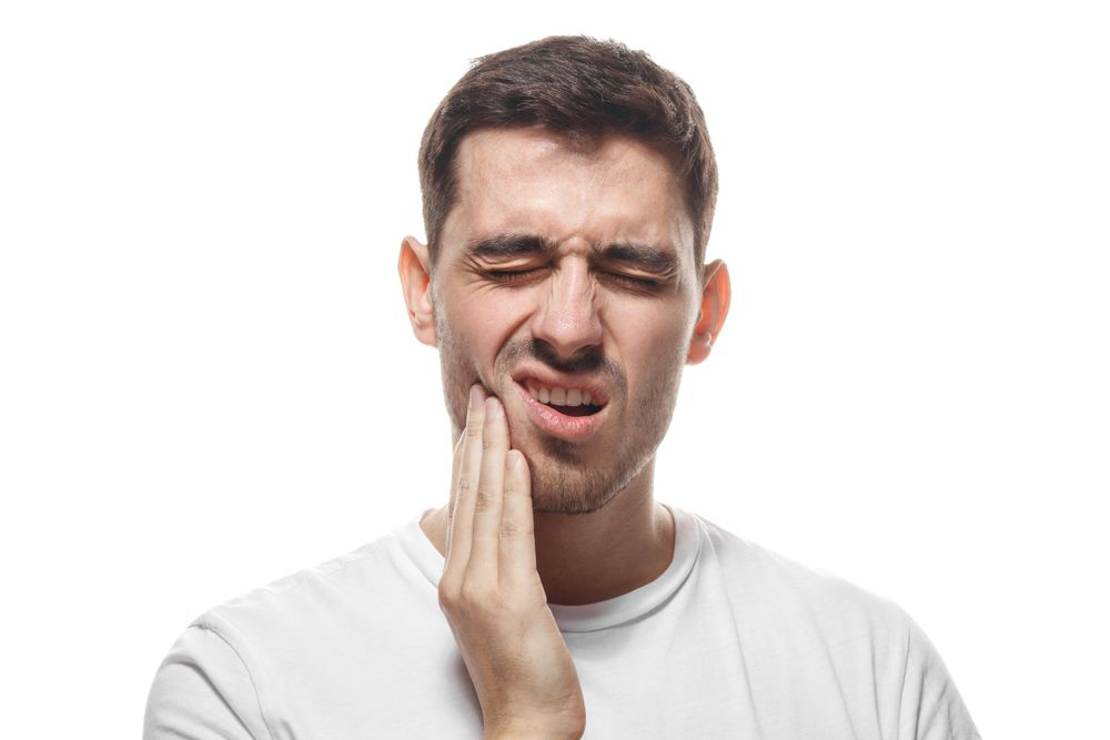 Emergency Oral Surgery Treatment