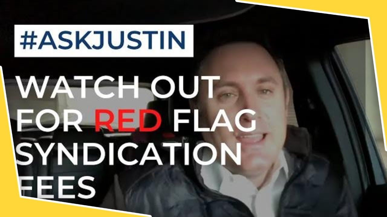 Watch Out for Red Flag Fees!