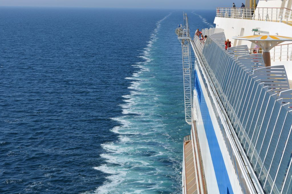 Falling Off Cruise Ships – Cruise Lines Do More to Protect Passengers