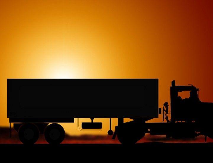Compañías de Seguros y los Accidentes de Camiones Semi