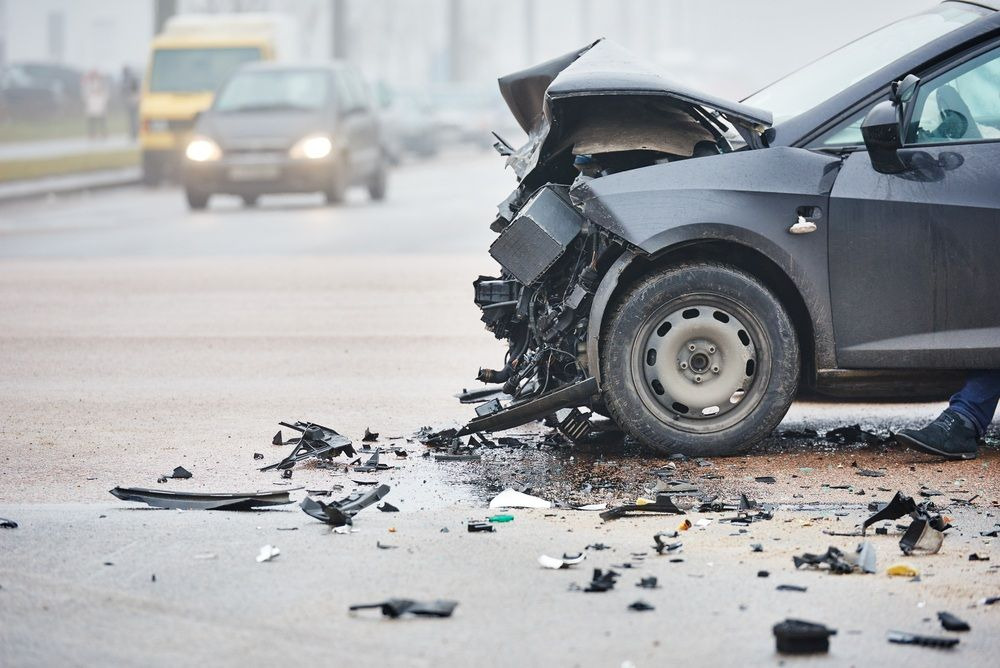 accidentes de carro