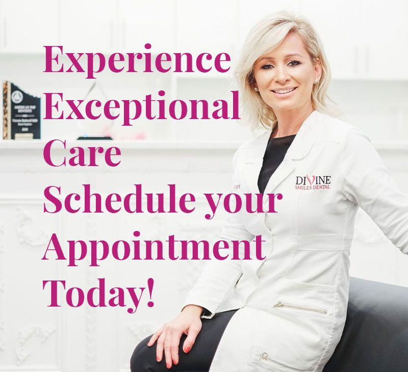 Schedule your Appt Today!