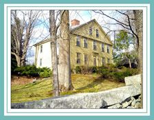203 East St - Petersham, MA 01366
