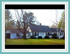 263 N Main St. - Petersham, MA 01366
