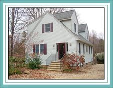 37 West St - Petersham, MA 01366