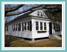 50 New Salem Rd - Petersham, MA 01366