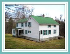 57 Old Hardwick Rd - Petersham, MA 01366