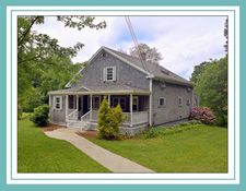 811 Walnut Hill Rd - Barre, MA 01005