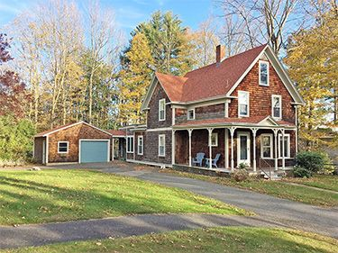 15 S Main St - Petersham, MA