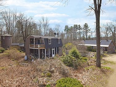 190 Popple Camp Rd - Petersham, MA