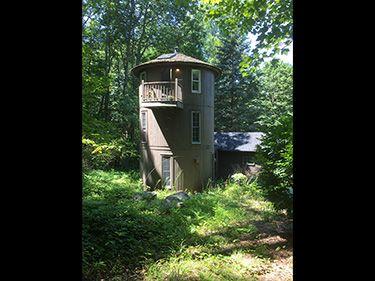 190Popple Camp Rd - Petersham, MA