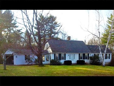 263 N Main St Rd - Petersham, MA 01366