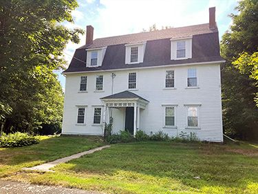 26 S Main St - Petersham, MA
