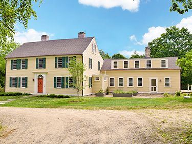 36 Oliver St - Petersham, MA