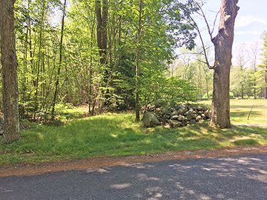 36 Old Hardwick Rd - Petersham, MA 01366