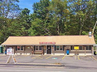 410 Daniel Shays Hwy - New Salem, MA