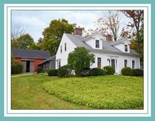 23 N Main St - Petersham, MA 01366