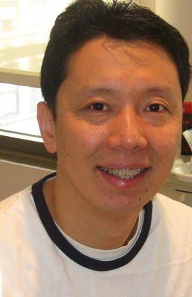 Dr. Tom Yang