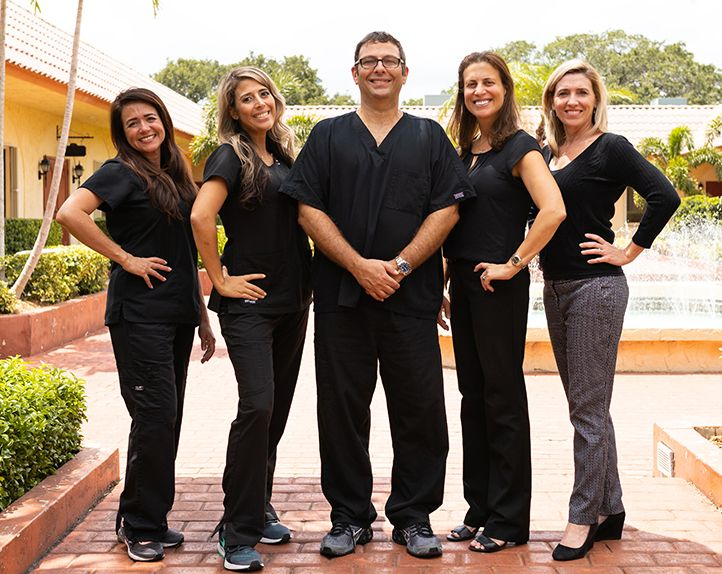 Holcroft Cosmetic & Family Dentistry