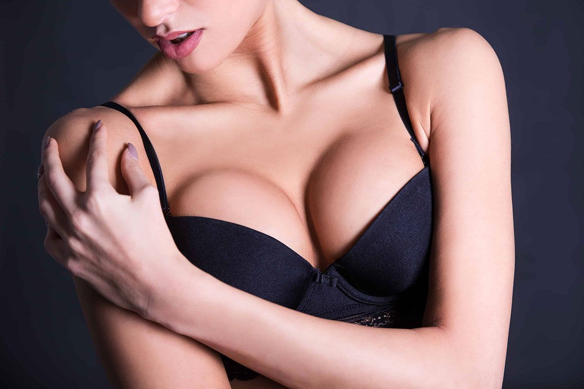 Breast-Reconstruction Procedures That May Be Right for You