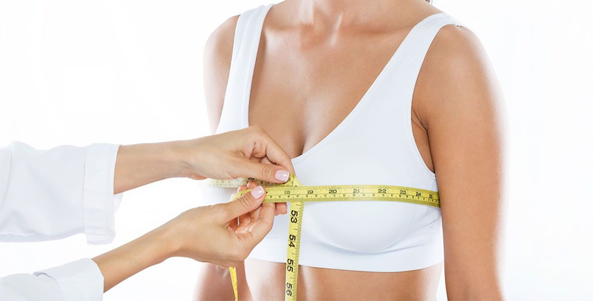 Breast-Reduction Surgery Can Improve Your Quality of Life