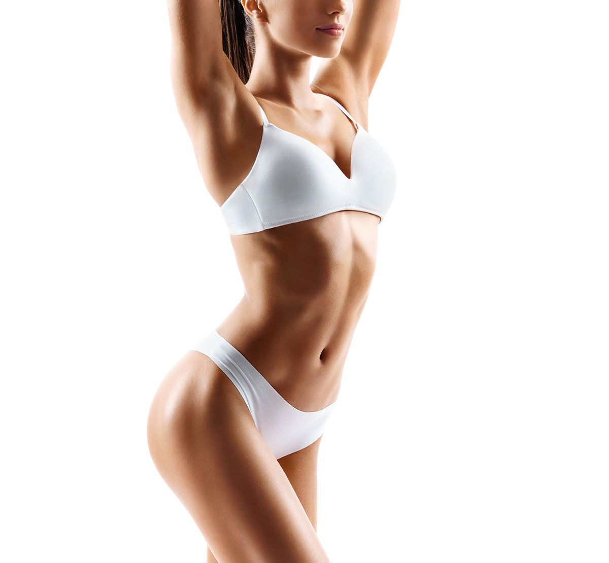 CoolSculpting Helps Contour Your Figure