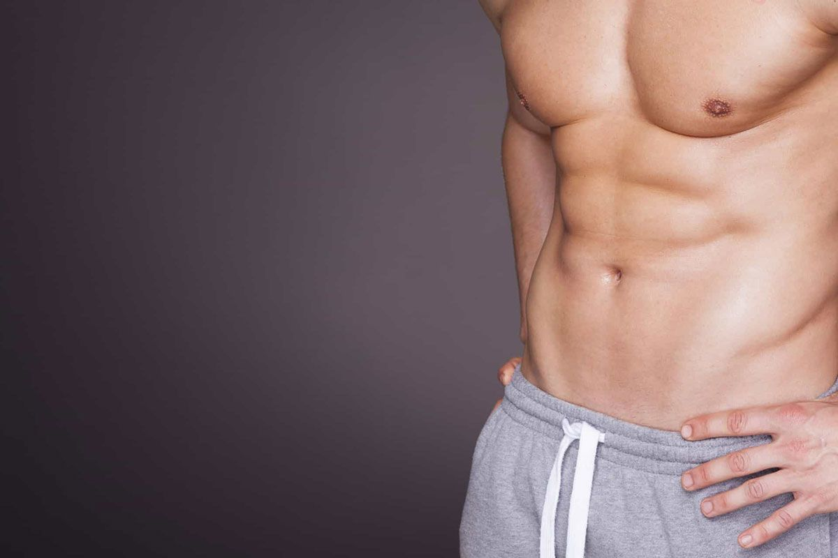 Learn More About Gynecomastia So You Can Beat It