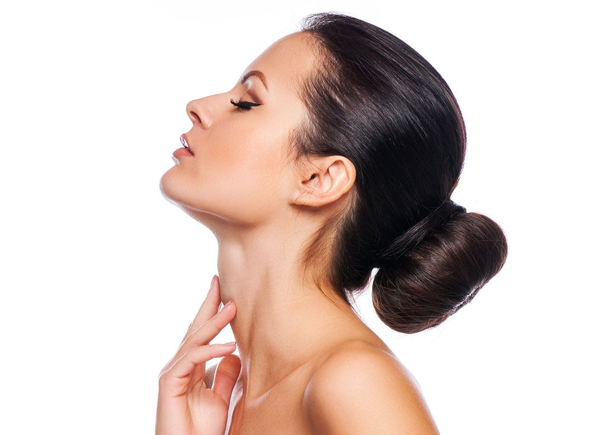 Get a Better-Looking Neck with a Neck Lift