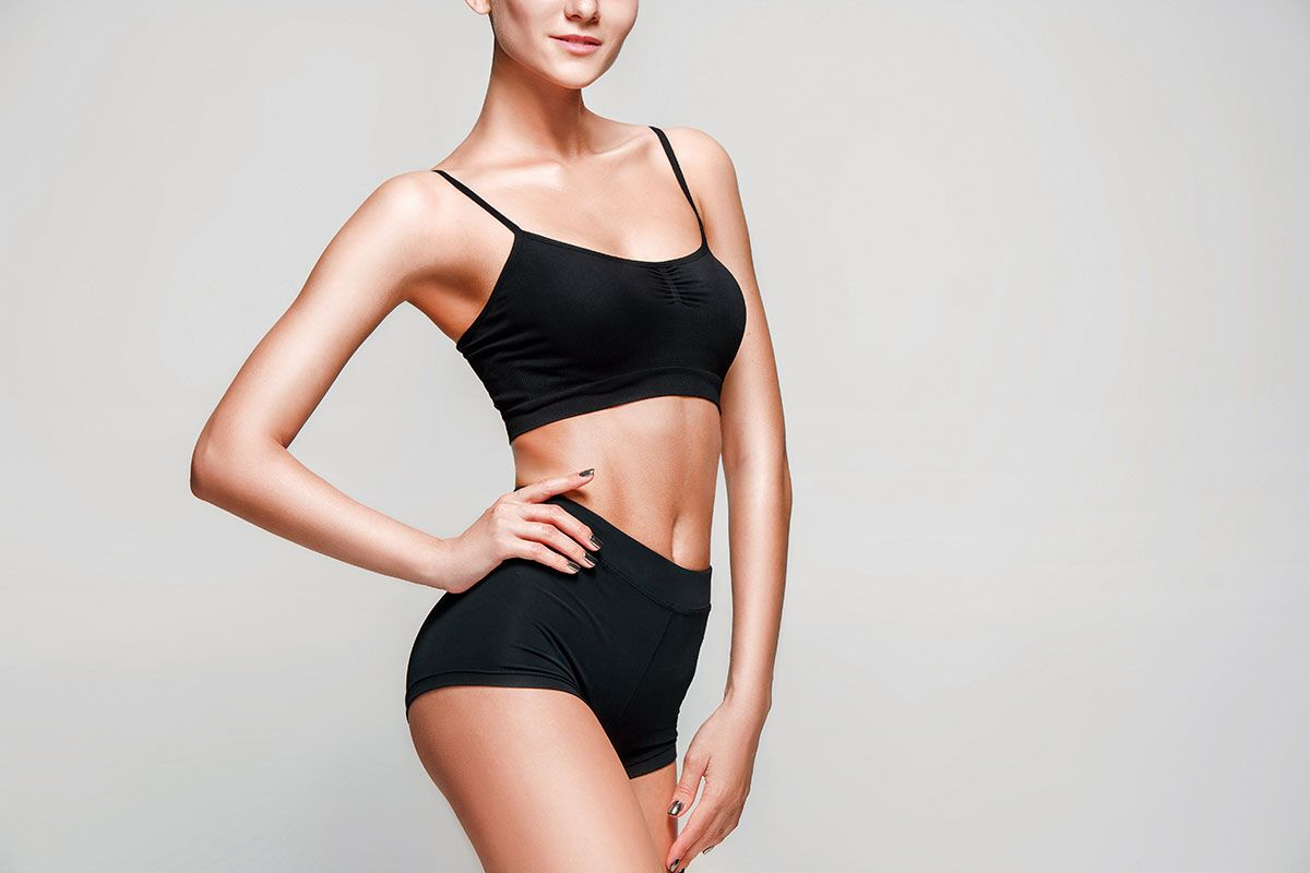 VASERlipo Offers Natural-Looking Liposuction Results