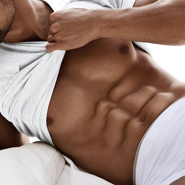 Abs Contouring