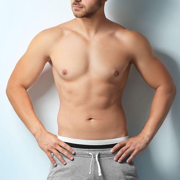 MaleBreast Reduction - Gynecomastia