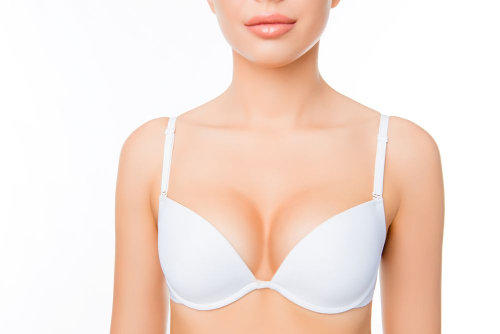 Candidates for an Areola and Nipple Repair