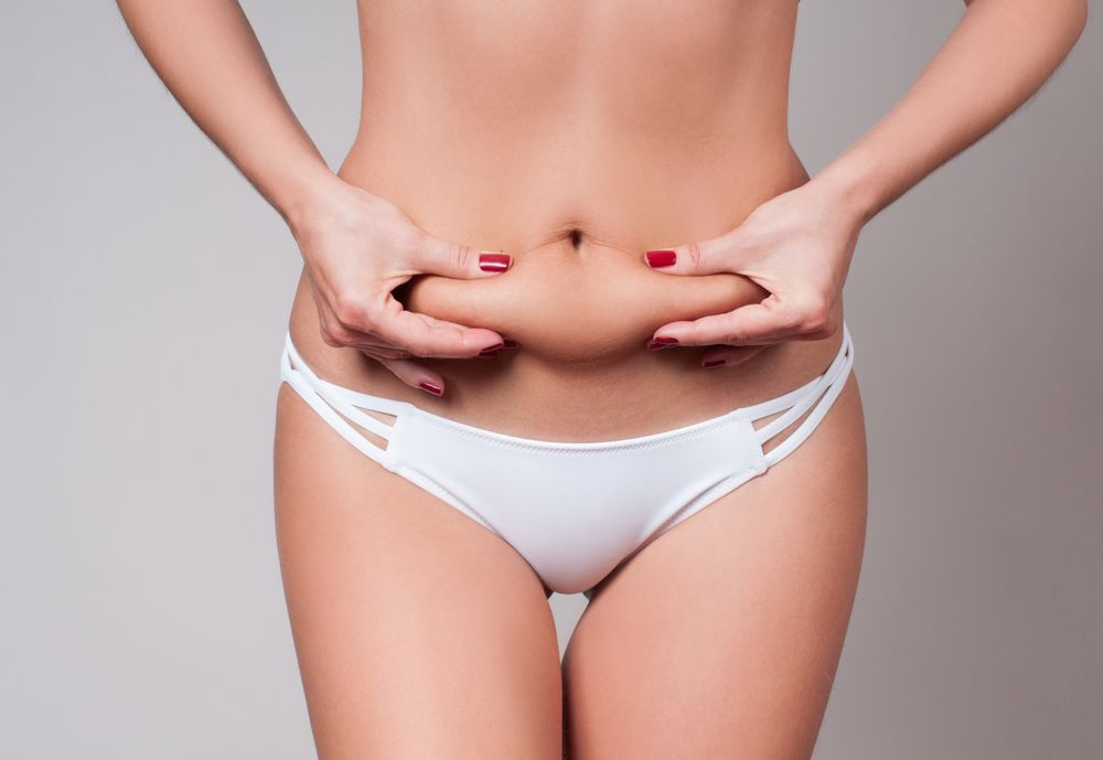 Removing Fat Non-Surgically With CoolSculpting