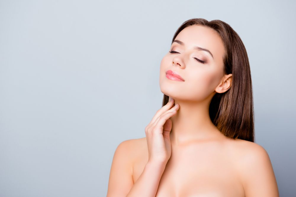 Getting a Neck Lift