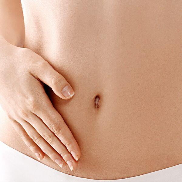 Belly Button Repair