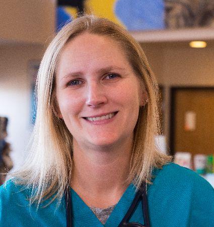 Dr. Katie Knox