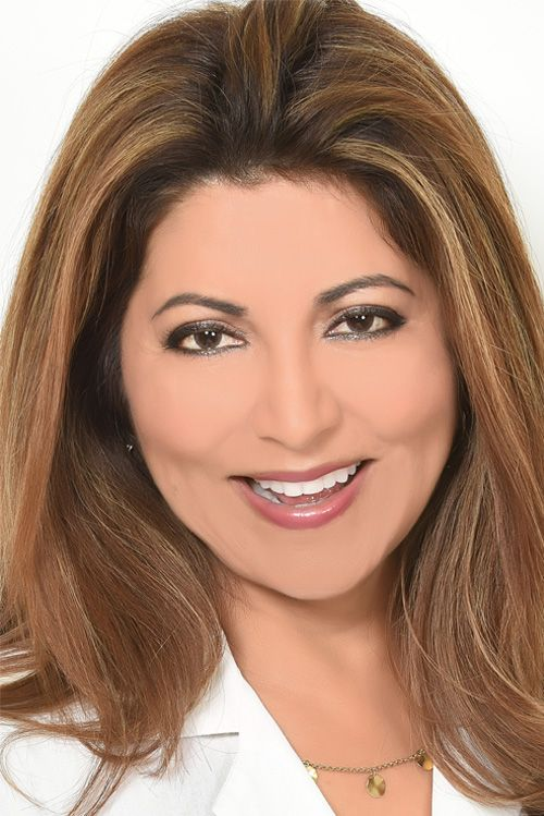 Dr. Gloria Ospina DDS