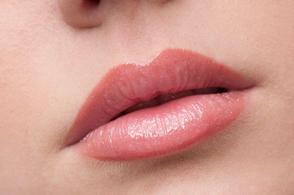 lady's lips