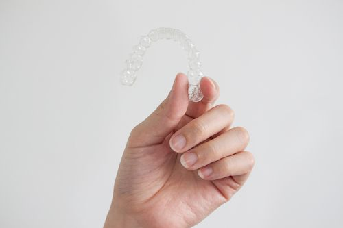 Invisalign in Miami